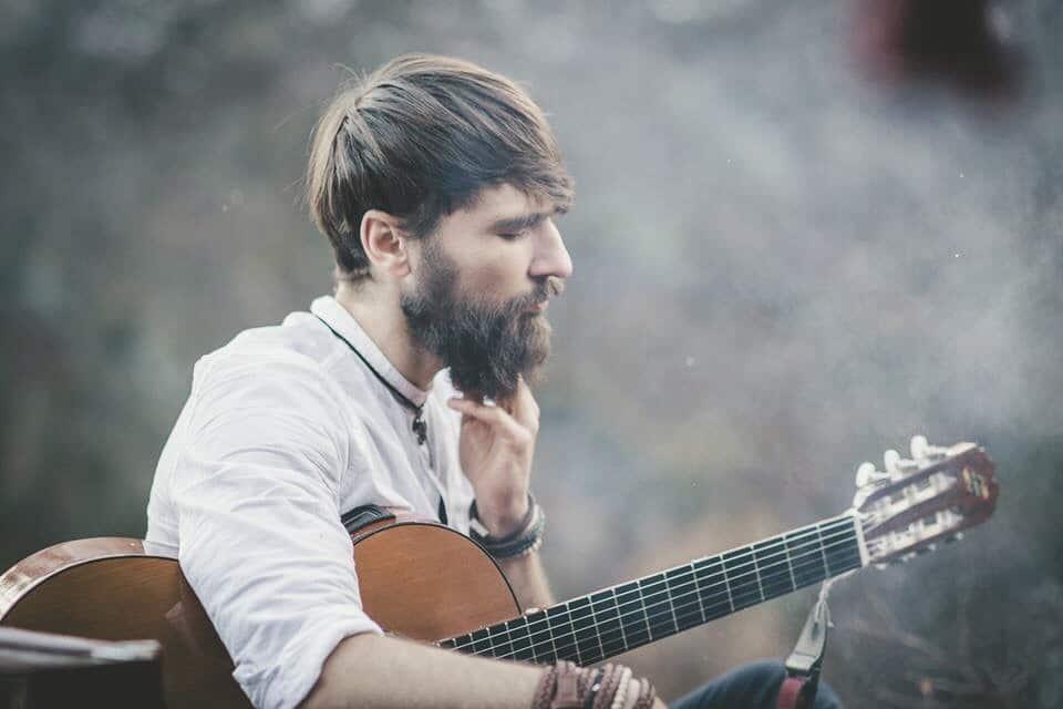 Ден з гітарою
