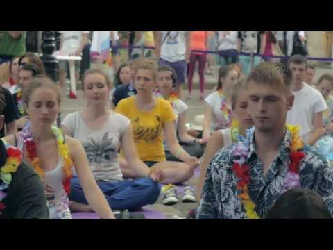 LYD2016 global yoga gauranga video thumbnail