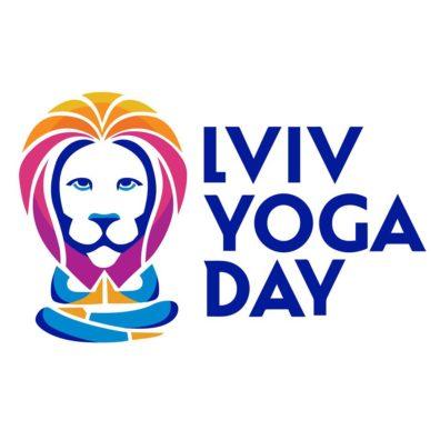 Lviv yoga day 2016 logo