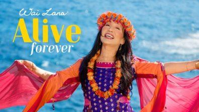 Wai Lana - Alive forever