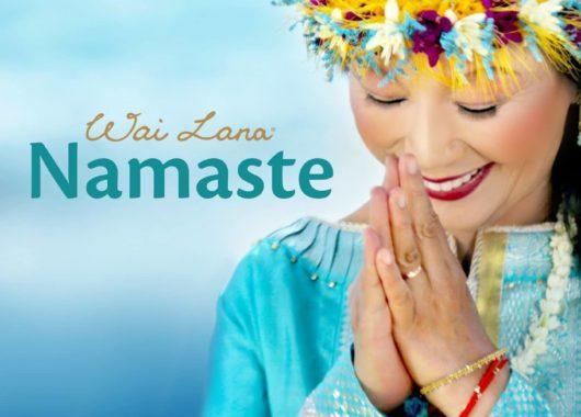 Wai Lana - Namaste