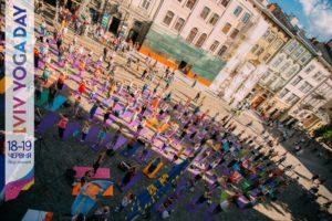 глобал йога