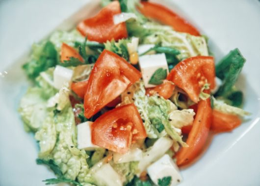 salad-with-adygea-cheese