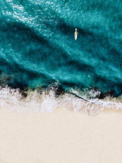 Берег океанa