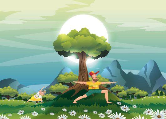 yoga_picnic